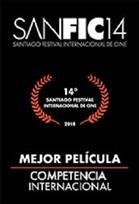 SANFIC: MEJOR PELICULA COMPETENCIA INTERNACIONAL