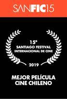 SANFIC: MEJOR PELICULA COMPETENCIA DE CINE CHILENO