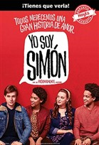 YO SOY SIMON | Garantía Cinépolis
