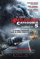 Poster de: El Gran Huracán Categoría 5