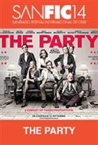 SANFIC: THE PARTY