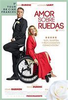 TOUR DE CINE FRANCES: AMOR SOBRE RUEDAS
