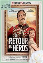 TOUR DE CINE FRANCES: EL REGRESO DEL HEROE