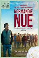 TOUR DE CINE FRANCES: NORMANDIA AL DESNUDO