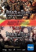 ATTACK ON TITAN: GUREN NO YUMIYA
