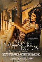 CALZONES ROTOS