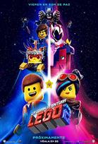 LA GRAN AVENTURA DE LEGO 2