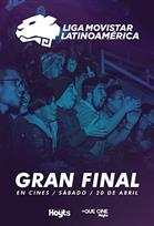 FINAL LEAGUE OF LEGENDS: LIGA MOVISTAR LATAM