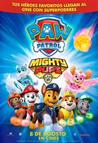 PAW PATROL: MIGHTY PUPS