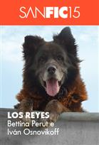 SANFIC: LOS REYES