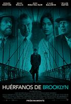 HUERFANOS EN BROOKLYN