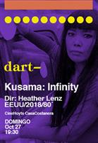 FESTIVAL DART: KUSAMA INFINITY