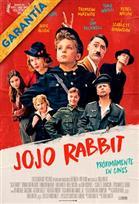 JOJO RABBIT | Garantía Cinépolis