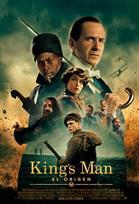 KINGS MAN: EL ORIGEN