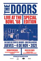 THE DOORS: LIVE AT THE BOWL 68 SPECIAL EDIT
