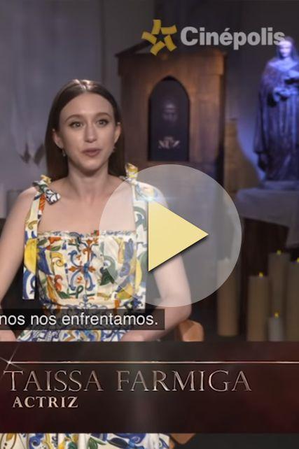 La Monja - Entrevista