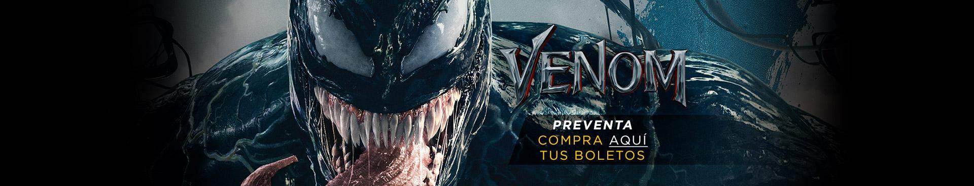 Preventa: Venom