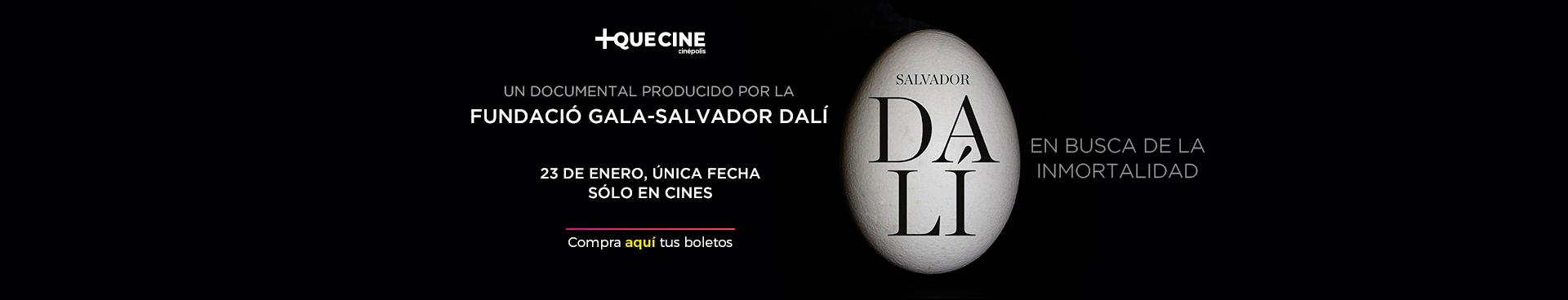 +Que Cine: Jiji Ito
