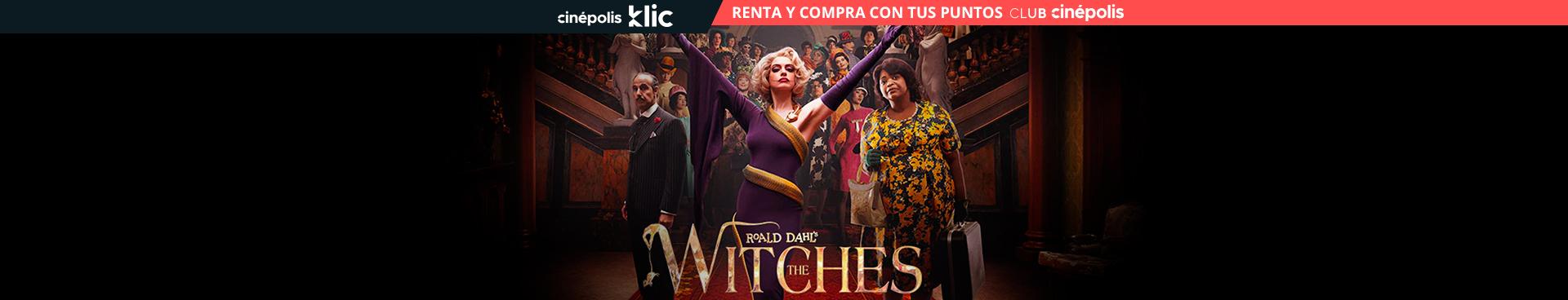 Klic Las Brujas