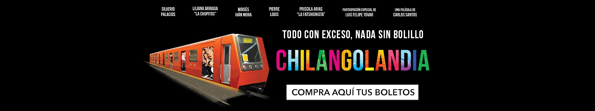 Chilangolandia