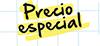 Precio Especial