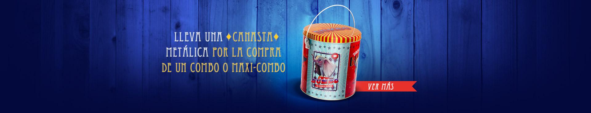 Promo Dumbo