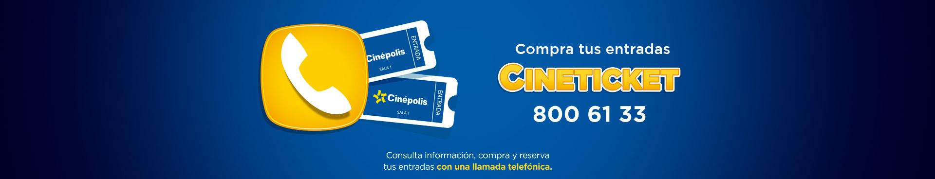 CineTicket