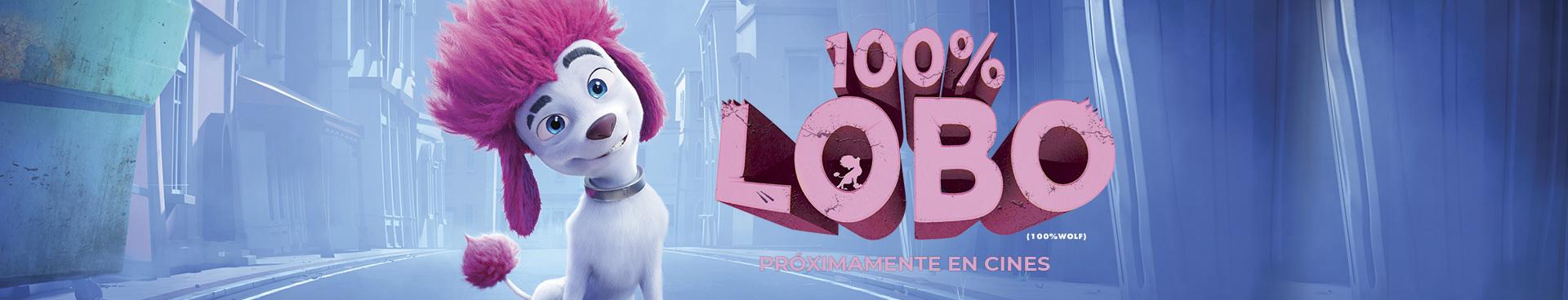 100% Lobo