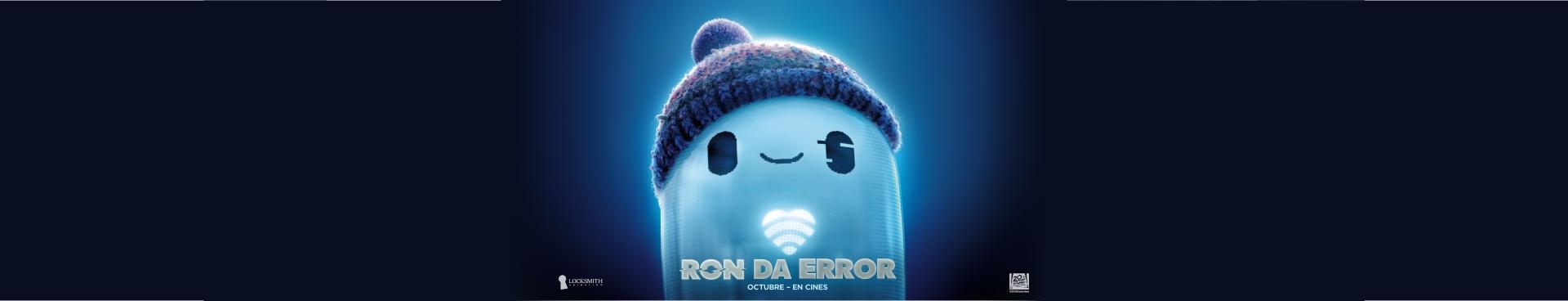 Ron da error