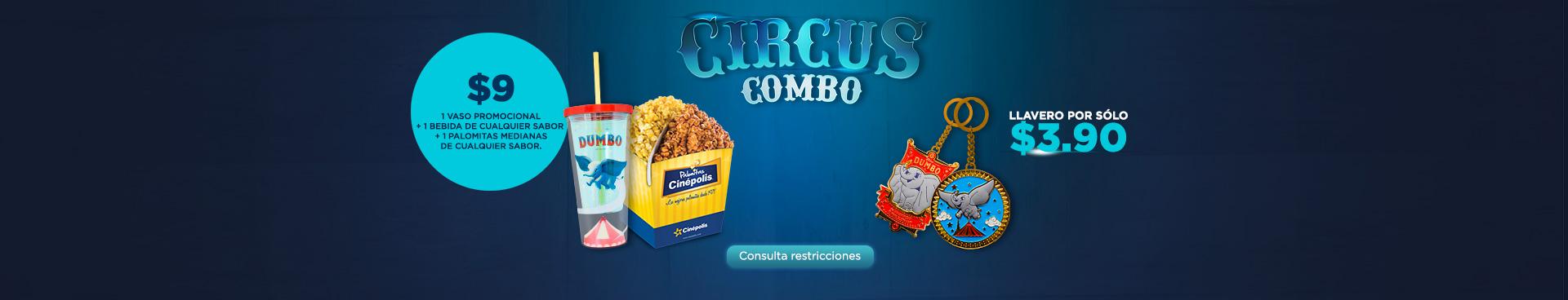 Promocionales-Dumbo