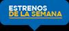 ESTRENOS: EL LLAMADO SALVAJE + PROMETO VOLVER + UNA GUERRA BRILLANTE + LA MALDICIÓN RENACE