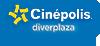¡Ya Abrimos Cinépolis Diverplaza!