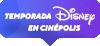 Temporada Disney