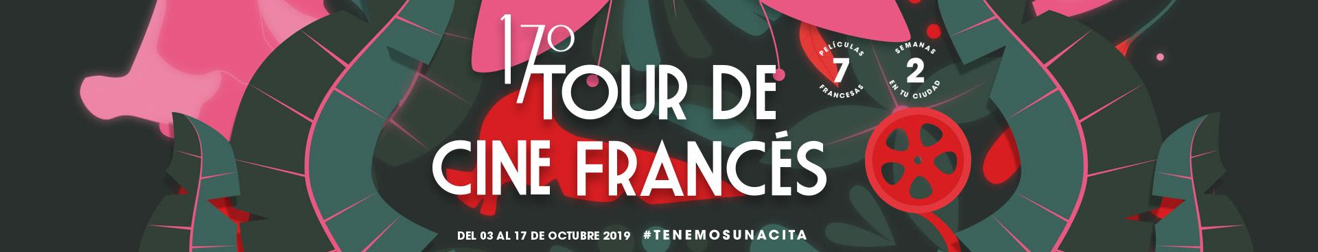 Tour Cine Frances