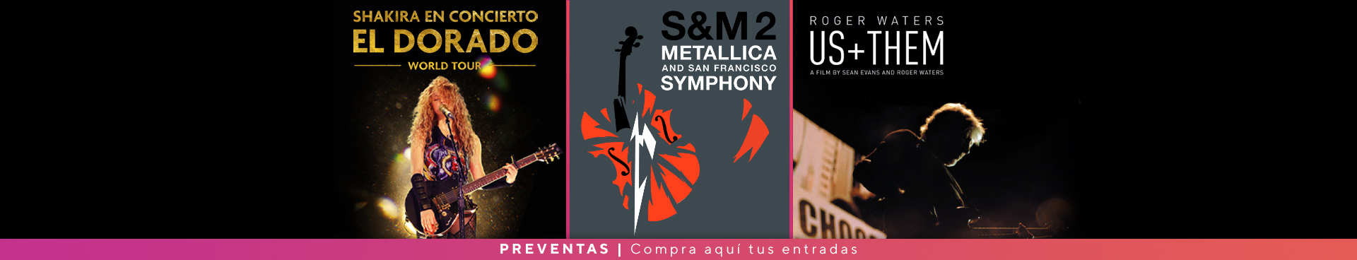 Preventa Metallica