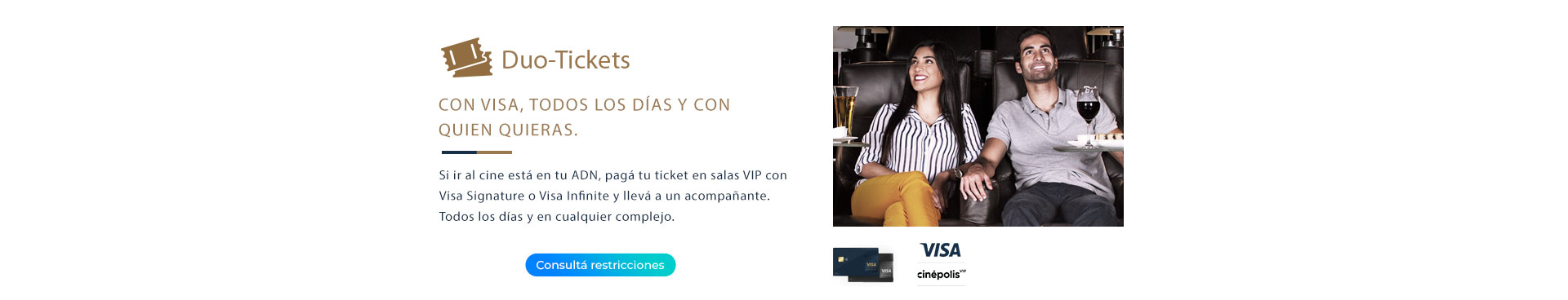 Visa VIP