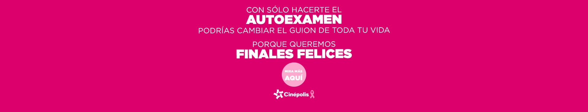 finales felices campaña rosa