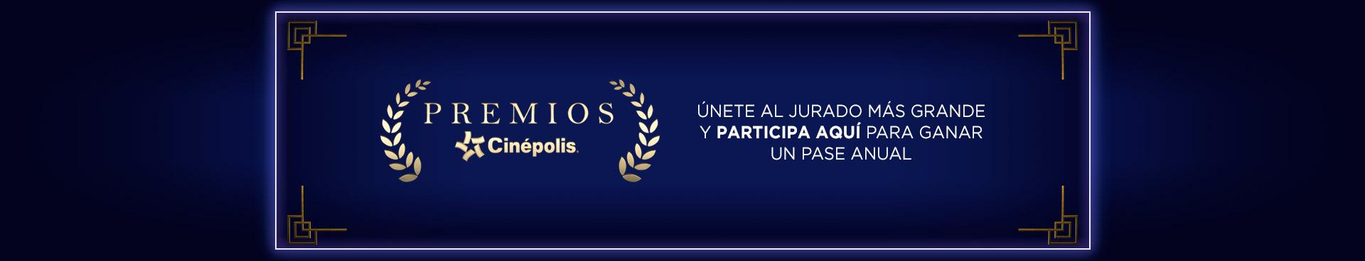 Premios-Cinépolis