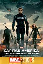 Capitan America: Y el Soldado del Invierno