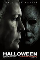 Poster de:1 Halloween