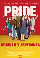 Pride: Orgullo y Esperanza   Histórico Garantía Cinépolis