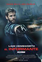 Poster de:2 El Informante