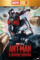 Ant-Man: Hombre Hormiga