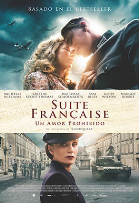 Suite Francaise Un Amor Prohibido | Histórico Garantía Cinépolis