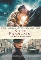 Suite Francaise Un Amor Prohibido   Histórico Garantía Cinépolis