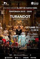 MET NY Turandot (Puccini)