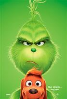 Poster de:1 El Grinch