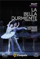 Bolshoi Ballet: La bella durmiente | Contenidos alternativos