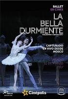 Bolshoi Ballet: La bella durmiente