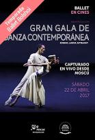 Bolshoi Ballet: Gran gala de danza contemp | Contenidos alternativos